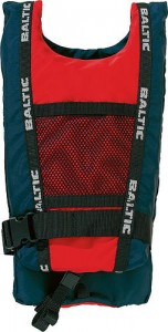 Baltic Canoe Life Vest