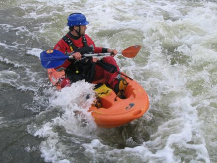 buddy whitewater