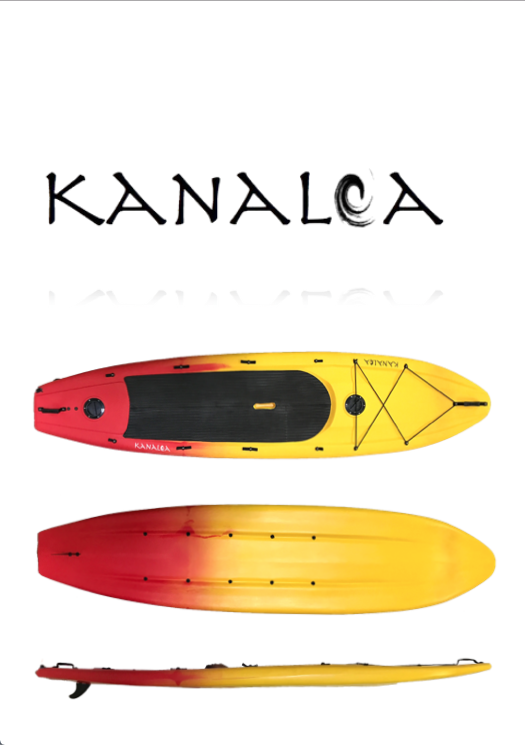 legend kanaloa sup