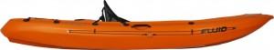 Buddy Angler kayak