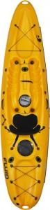 Fluid Chumani Angler kayak