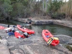 chumani kayaks