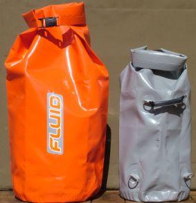 kayak dry bags