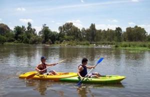 locomotion kayak