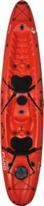 Synergy Angler kayak