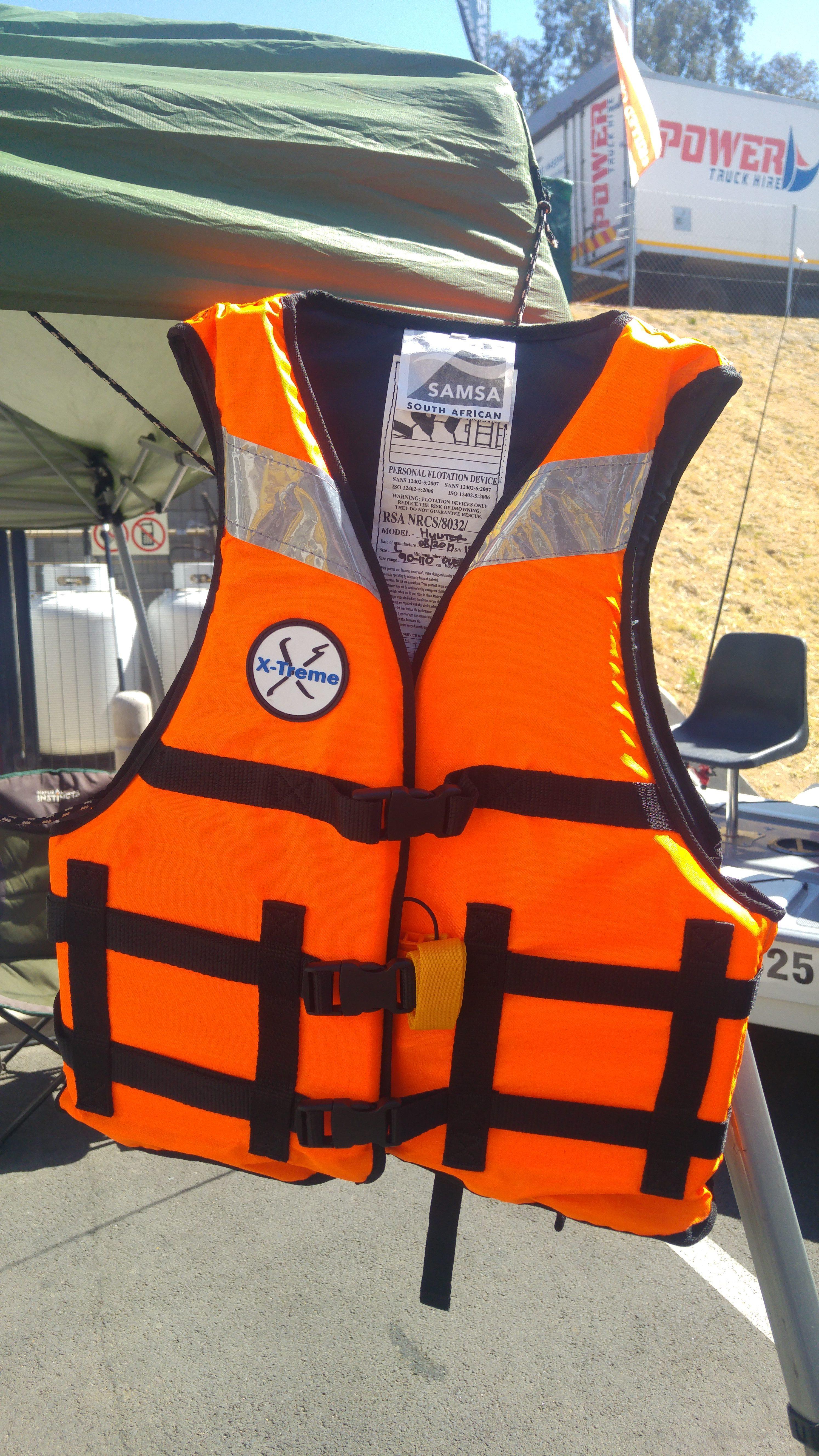 life vest pfd