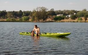 legend kraken kayak