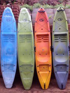 kappa kids kayak