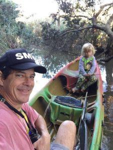 legend big horn kayak
