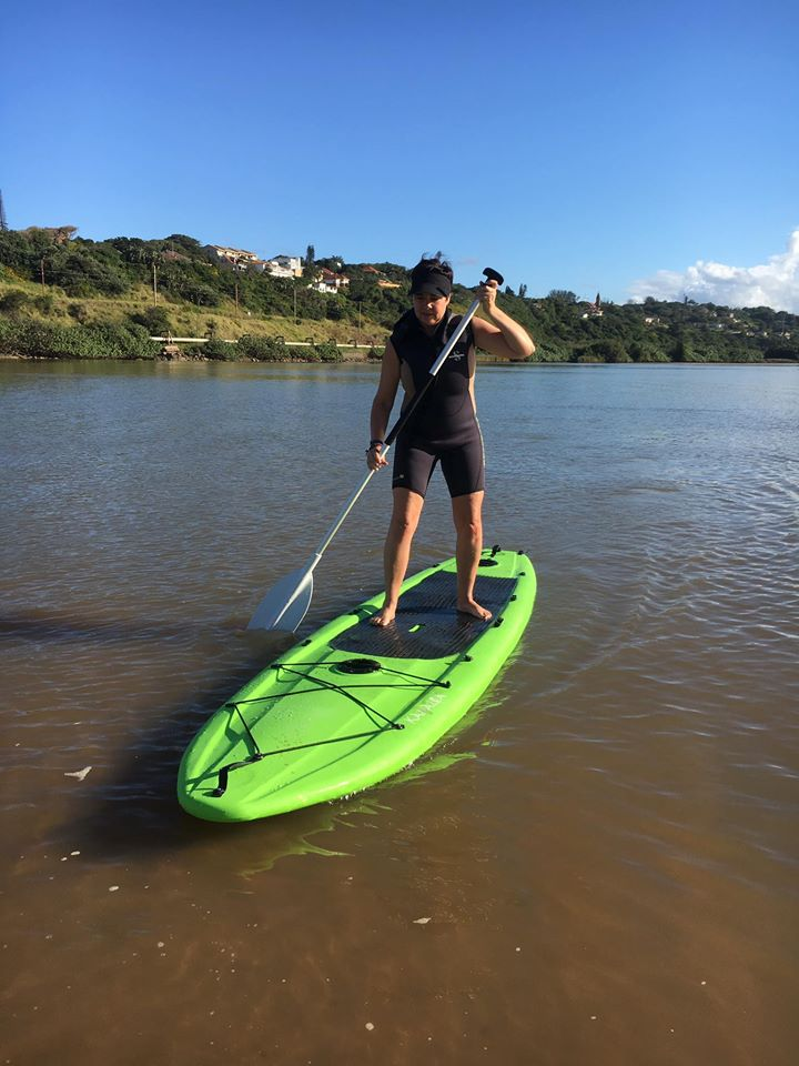 Legend Kanaloa Stand Up Paddle Board (SUP)
