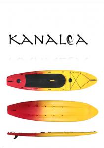 legend kanaloa sup paddle board