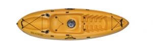 Proteus kayak