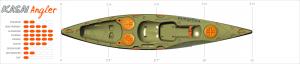 kasai_kayak_fishing_angler_rating
