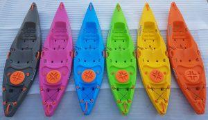 kwando kids kayaks 1