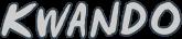 kwando logo