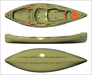 tsomo-angler-kayak-views