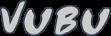 vubu white water kayak logo