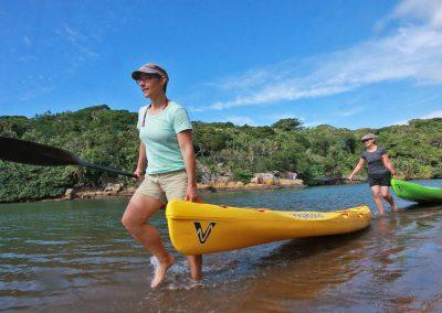 10 kasai kayak carry