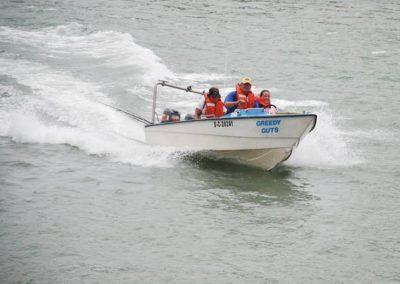 Boat Port Alfred