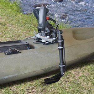Kayak-Canoe-Sounder