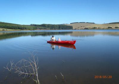 big horn dam