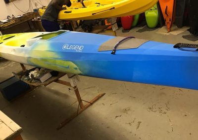 legend trident kayak1