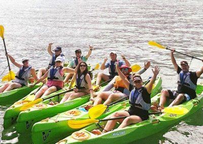 mazowe kayak cape town